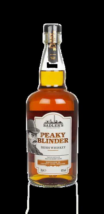 Whisky Irish Blended PEAKY BLINDER 40° 70cl