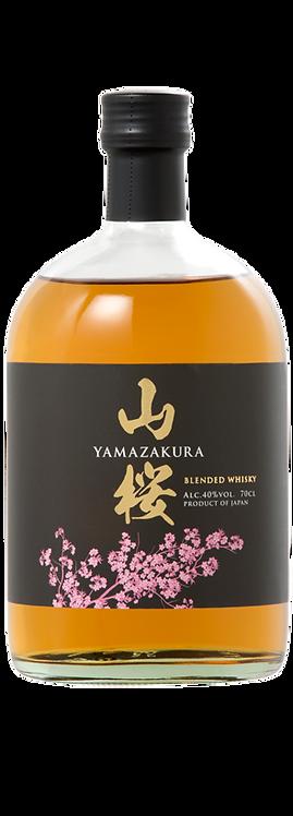 Whisky YAMAZAKURA Blended  70 cl