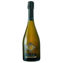 """Crémant de Loire """"Feuille d'or"""" 75cl"""
