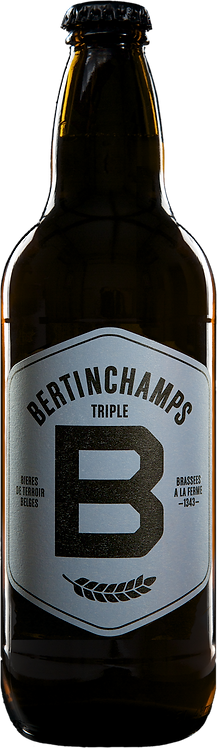 BERTINCHAMPS Triple 8° 50cl