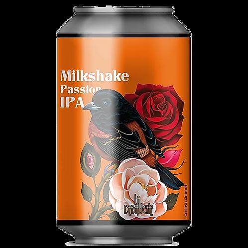 LA DEBAUCHE Milkshake Passion IPA 33Cl