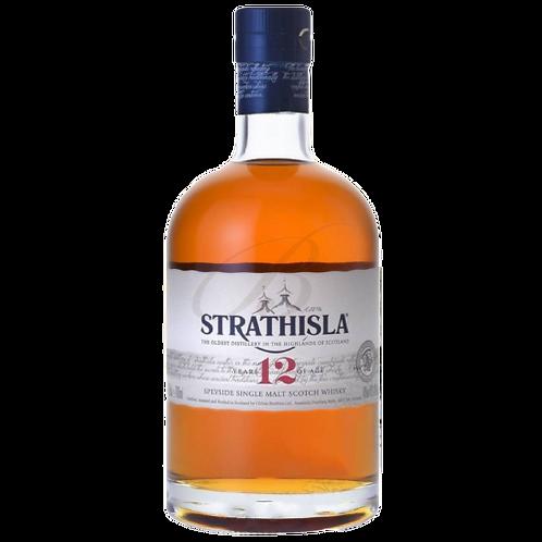 Whisky STRATHISLA 12ans 40° 70cl