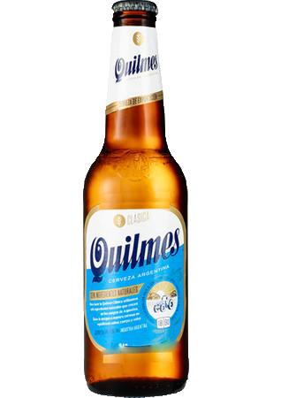 QUILMES 4.9° 33CL