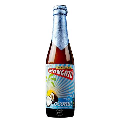 MONGOZO Coconut 3.6° 33Cl