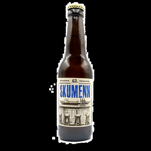 SKUMENN Hoppy Wheat 33cl
