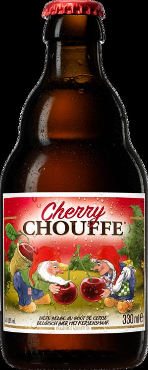 Cherry CHOUFFE 8° 33Cl