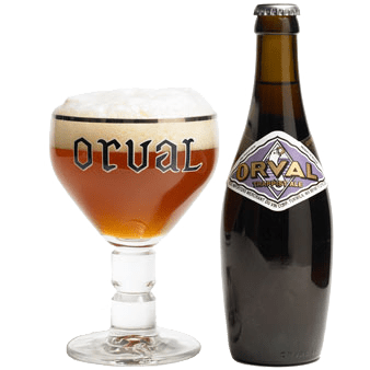 ORVAL 6.2° 33Cl