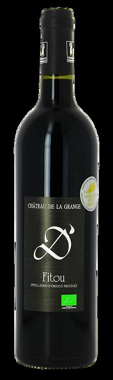Fitou Fonteius Château de la Grange 2017 75cl