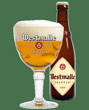 WESTMALLE Triple 9.5° 75Cl