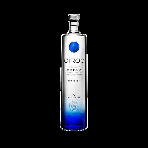 Vodka CIROC Snap Frost 40° 70CL