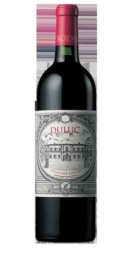 St Julien DULUC BRANAIRE-DUCRU 2014 75Cl