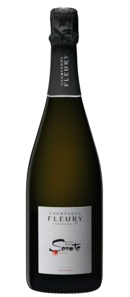 Champagne Fleury Sonate Extra Brut 75cl