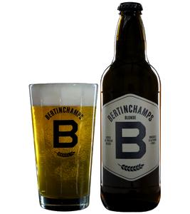 BERTINCHAMPS Blonde 6.2° 50cl