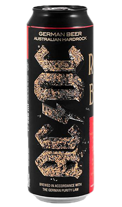 ACDC Rock or bust 5° can56.8cl