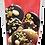 Thumbnail: Mendiants Chocolats sachets 150gr