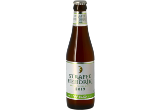 STRAFFE HENDRIK WILD Triple 9° 33Cl