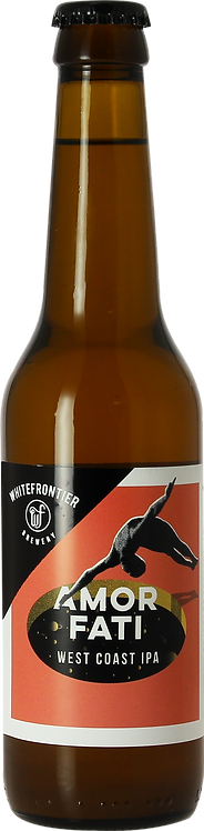 WHITEFRONTIER Amor Fati 6.5° 33Cl