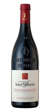 """Châteauneuf-du-Pape """"Saint Siffrein"""" 2016 37.5Cl"""