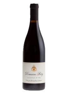 """Côtes du Roussillon Village """"Souffle D'or"""" Domaine RETY 2018  75Cl"""