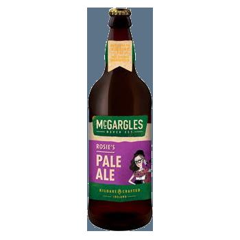 MC GARGLES Pale Ale 33cl