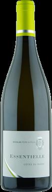 """Côtes du Rhône Blanc """"L'essentielle"""" 2018 75Cl"""