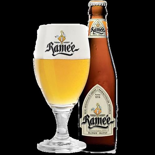 LA RAMÉE Blonde 7.5° 33Cl