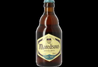MAREDSOUS Triple 10° 33 cl