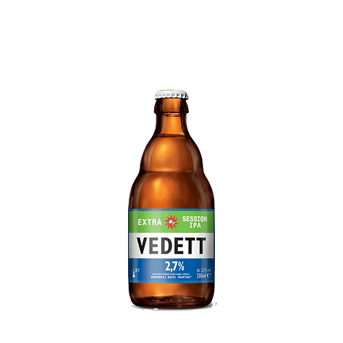 VEDETT Session IPA 2.7° 33CL