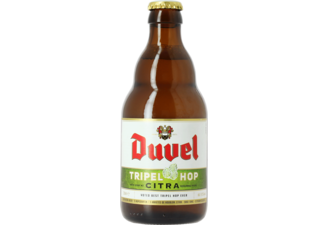 DUVEL Triple Hops Citra 9.5° 33 cl