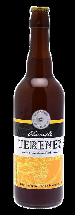 TERENEZ Blonde BIO 6.3° 75Cl