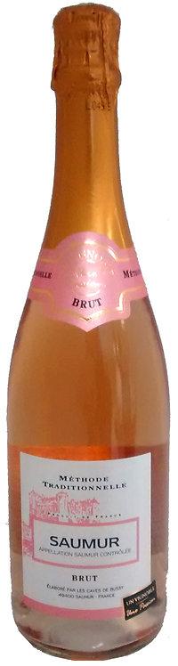 Saumur rosé 75cl