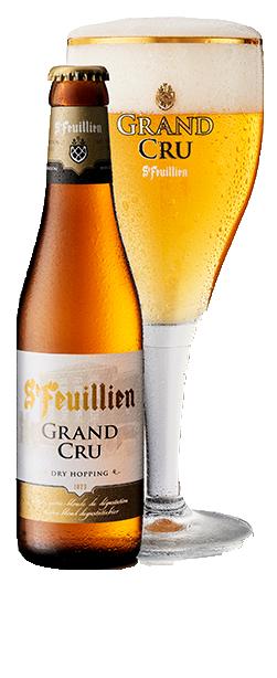 ST FEUILLIEN Grand Cru 9.5° 33Cl