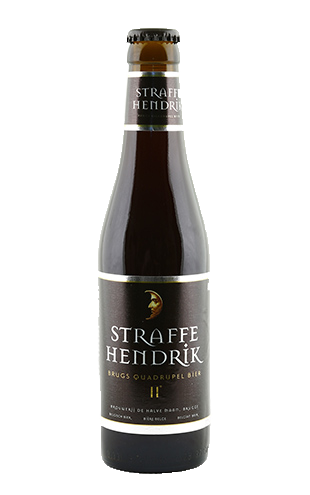 STRAFFE HENDRIK Quadruple 11° 33Cl