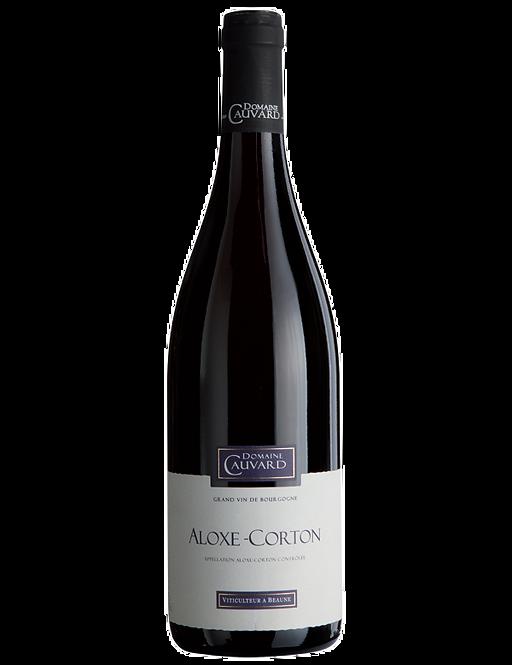 Aloxe Corton Domaine CAUVARD 2017 75Cl