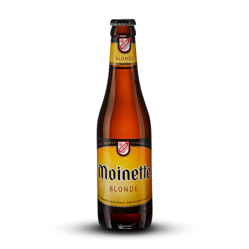 MOINETTE Blonde 8.5° 33cl