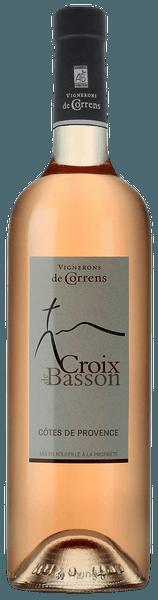 Côtes de Provence CH. BASSON 75cl