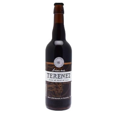 TERENEZ Brune BIO 6.3° 75Cl