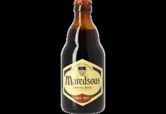 MAREDSOUS Brune 8° 33 cl