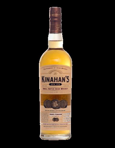 Whisky KINAHAN'S Small Batch 46° 70cl
