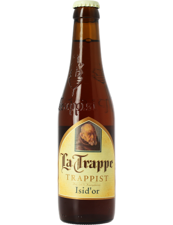 LA TRAPPE Isid'or 7.5° 33cl