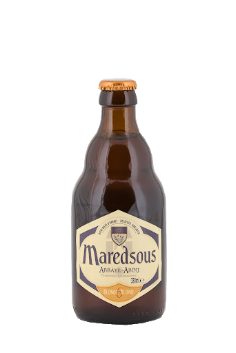 MAREDSOUS Blonde 6° 33 cl
