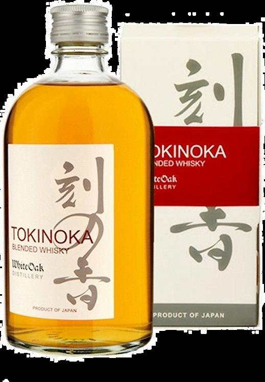 TOKINOKA Blended 40° 50CL