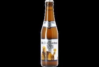 ST BERNARDUS Blanche 5.5° 33CL