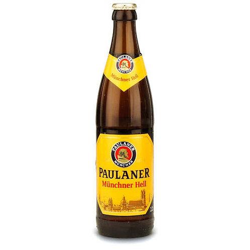 PAULANER Munchner Hell 5.5° 50CL