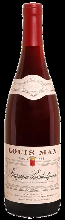 Bourgogne Passetoutgrain LOUiS MAX 2018 75cl