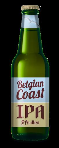 ST FEUILLIEN Belgian IPA 5.5° 33Cl