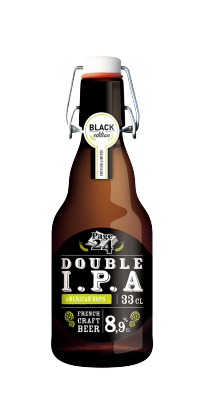 PAGE 24 Double IPA 8,9° 33cl