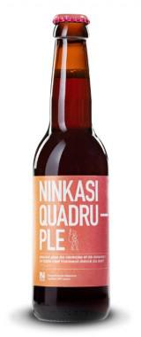NINKASI Quadruple 33cl