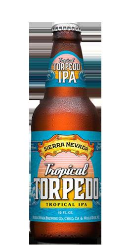SIERRA NEVADA Tropical IPA 33cl