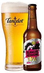 BLANCHE HERMINE IPA 5.6° 33Cl
